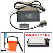 Vehicle-mounted 180w Dc12v 15a Car Switching Dc Power Converter Adapter Inverter