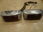 1948-56 Ford Panel / 1941 Ford Passenger Car Tail Lights