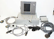 Tagasis Aldata Forestry Logging Supply Chain Vehicle Gps Arc Arcpad 7 Gis System