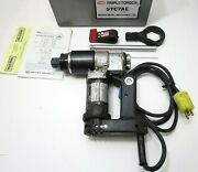 2015 Tone Stc7ae Torque Control Wrench Electric 260 Andndash 520 Ft Lbs Torque Tested