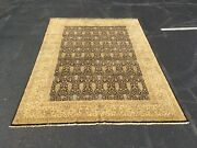 9x12 Handknotted Haji Jalili Style Area Rug At The Raleigh Furniture Gallery