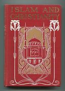 Islam And Christianity Or The Quran And The Bible Christians Muslims 1901