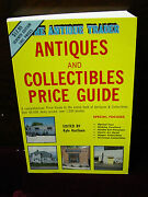 The Antique Trade Antiques And Collectibles Price Guide From 1991 7th Edition