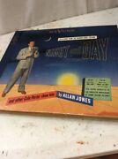 Old Time Record Night And Day Rca Victor By Allen Jones 1926 1946