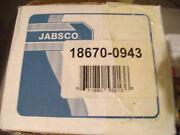 New Jabsco 18670-0943 Replacement Motor Kit 24v Commercial Duty Water Puppy Ba9