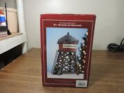 Village Collection By St. Nicholas Square Accessories Water Tower