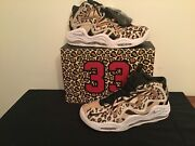 Brand New...never Worn Kith X Nike Pippen Chimera Atmos Size 11.5