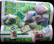 Dealers Stock Of Mint Nh Cayman Islands Po Fresh Stamps