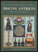 Ian Bennett / Sotheby Parke Bernet Guide To Pricing Antiques From 25 To 2500 1st