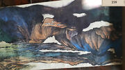 He Haiand039xia Landscape Hand Roll Antique Painting