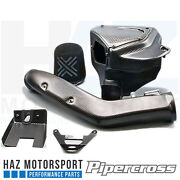 Pipercross V1 / Arma Speed Carbon Fibre Intake Induction Kit For Bmw M2 F87