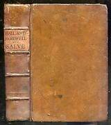 George Moore / Hail And Farewell Salve First Edition 1912