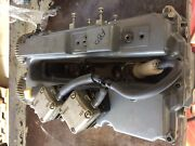 Yamaha F 80 4 Stroke Outboard Used Cyl. Head Part 67f-w009a-23-9s