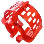 Propeller Safety Guard 14 Red Fits 70 Thru 100hp Boat Marine Surf Outboard