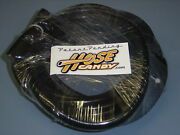 Hose Candy Silicone Vacuum Lines Black Hose Kit Stage 1