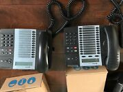 2 Mitel 5212 Ip And 5224 Ip Dual Mode Quantity Available