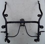 And03991 Fzr1000 Fzr 1000 Front Upper Fairing Stay Headlight Bracket Cage Yamaha Vgc