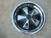 Porsche 911 Original Fuchs Wheel 1 7 X 15 911 361 020 11 5/76  16@fl