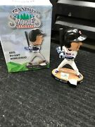 Tennessee Smokies Kris Bryant No. 17 Minor League Collectible Bobblehead