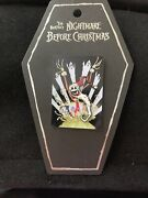 Disney Haunted Mansion Holiday Stretching Portrait Jack Nbc Pin 7609 Le 3600