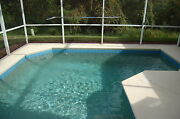 100 4 Bed Vacation Home With Pool And Conservation View In Gated Community Orlando
