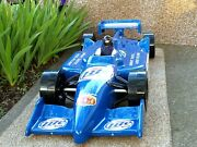 2006 Miller Brewing Co. Promotional Piece, Lite Beer/indy 500, 4.4' X 18- 9 Lbs