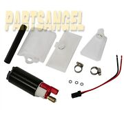 Fuel Pump And Install Kit For Ford Lincoln Jaguar Mazda Mercury Mr1201 Strainer