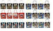 Disney Coco Miguel Goody Bags Birthday Party Favors Gift Loot Bags 24pc