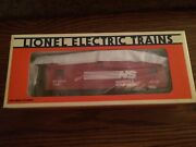 Lionel 19711 Norfolk Southern Extended Vision Caboose W/ Lights And Smoke New Box