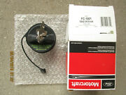 05 - 07 Ford Focus Fuel Gas Tank Filler Cap With Tether Locking Lock Key Oem New