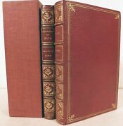 Charles Lamb / Elia Essays Which Appeared Under That Signature In The London 1st