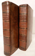 George Pretyman / Elements Of Christian Theology Containing Proofs 1799