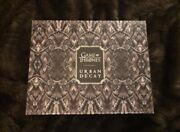 Brand New Limited Edition Urban Decay Game Of Thrones 13 Piece Vault