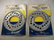 Mickey Thompson Wheel Spacer M/t Vintage Spacer 1960s 1970s Chrysler Ford Gm