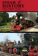 Steam Into History The First Year, A Dvd By Yard Goat Images