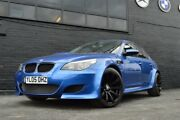 Bmw Wide Arch Body Kit For E60 M5 Style Conversion