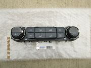 15 - 16 Chevy Colorado 4d Cab A/c Heater Climate Temperature Control Oem New