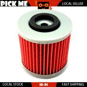 Motorcycle Oil Filter For Yamaha Xvs1100 A Drag Star Classic 1999-2003 2004 2005