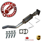 Catalytic Converter 2007- 2017 Jeep Compass 2.0l And 2.4l