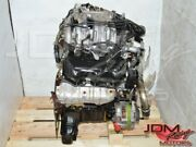 Used Nissan Vg33 3.3l 96-00 Replacement Motor Pathfinder Xterra Qx4 Frontier