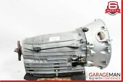 Mercedes W221 S550 Cl550 7g Complete Automatic Transmission 722.904 Rwd Oem