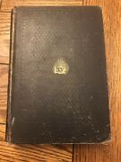 A Dictionary Of The Bible. Volume 3 Kip-pleiades. Charles Scribner's Sons 1901