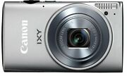Canon Digital Camera Ixy 610f To About 12.1 Million Pixels 10x Optical Zoom Silv