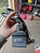 Yamaha Grizzly Z-fi Fuel Controller Bazzaz With O2 Module
