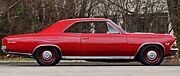 64-67 Chevelle A-body 9 Inch Rear End Kit Trac Loc Complete Without Brakes