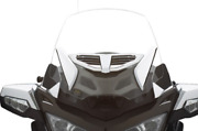 New Can-am Spyder Adjustable Vented Windshield 25 219400435