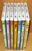 Lot Of 7 Dvds Porch Light Entertainment Adventures From Pbs Series Sealed