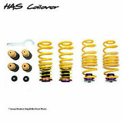 Kw Suspension Has Coilover Sleeves For 15-19 Bmw M4 Base - 253200av