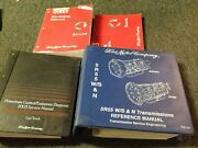 2003 Ford Ranger Truck Service Shop Repair Manual Set W Ewd Pced Trans Reference