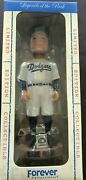 1 Sealed Case Babe Ruth Bobble Head Legends Of The Park Dodgers